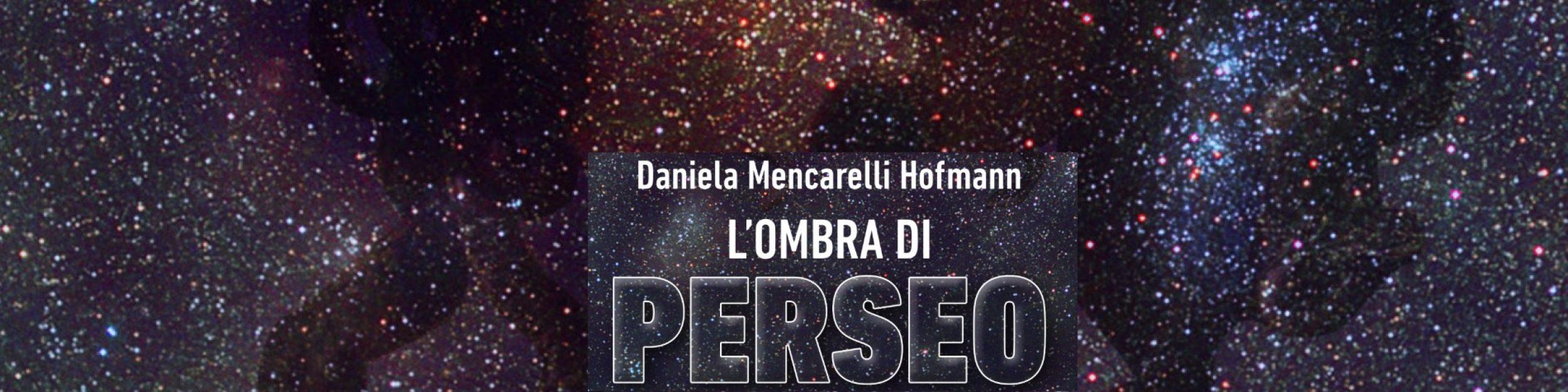 Daniela Mencarelli Hofmann autrice